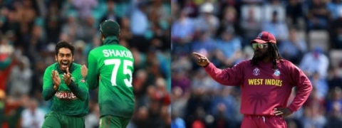 Windies  vs Bangladesh: Fight to get back on track