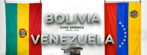 Venezuela 'cannot afford to fail' against Bolivia at Copa America