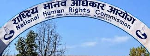 NHRC Nepal team to monitor human rights violations