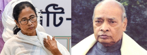 Mamata pays tribute to former Prime Minister PV Narasimha Rao on his birth anniversary