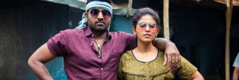 Vijay Sethupathi's Sindhubaadh to release on June 27