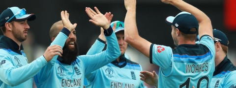 England eye comeback against spirited Bangladesh