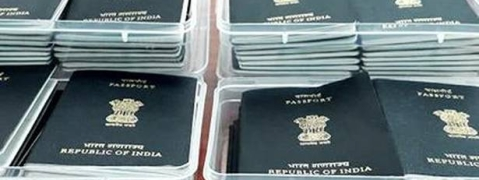 Police book 3 fake travel agents; seize 12 passports