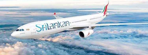 SriLankan Airlines is most punctual