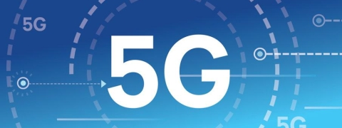 '5G connectivity is more relevant to the industry today'