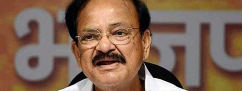 Revamp our education system: Venkaiah
