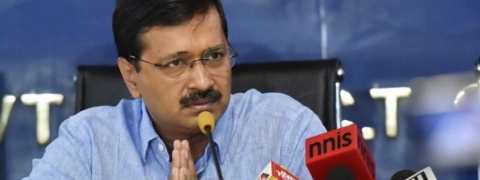 Kejriwal condemns attack on driver in Mukherjee Nagar; demands impartial probe