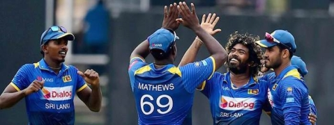 Destabilized Sri Lanka seek resurgence against promising Afghanistan