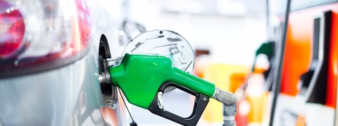 Fuel prices rise by 7 p/l on Monday
