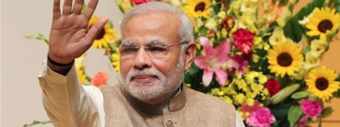 PM Modi wraps up Japan visit, leaves for India