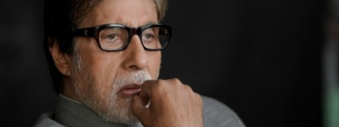 Web film 'Handsome Amitabh Bachchan' to be unveiled today