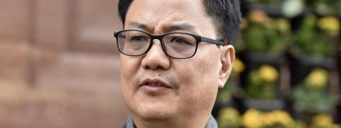 New sports policy to be introduced soon: Rijiju