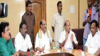 Sivakozhnthu to be elected as Puducherry Assembly Speaker