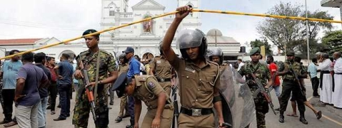 Sri Lanka extends 'State of Emergency' by one month