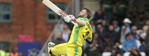 Australia beat Pakistan by 41 runs