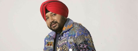 SpotlampE launches Daler Mehndi's new song 'Panga Na Lena'