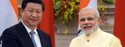Xi, Modi to discuss US trade frictions