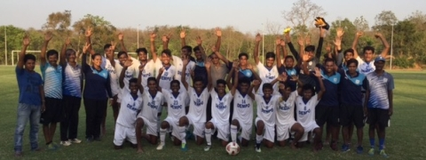 FC Goa clinch GFA U18 title