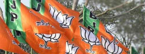 BJP pulls up sleeves to fight Trinamool