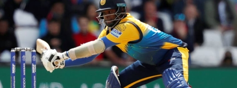 Lanka post 232/9 against England