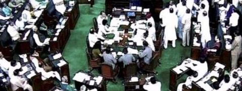 Uproar in Lok Sabha as pension to disabled ex-servicemen comes under tax net