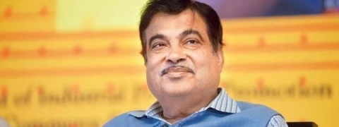 40 km road to be constructed every day: Gadkari