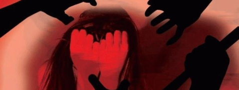 10-yr-old raped by her father in MP village