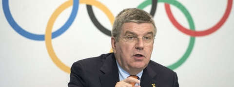 New bidding process positive on Olympics, says Bach