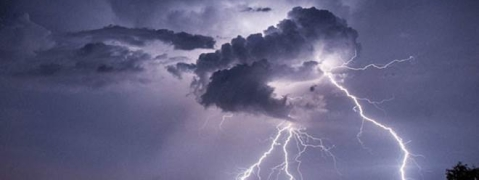 Thunderstorm claims 13 lives in UP
