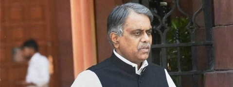 Cabinet Secretary PK Sinha gets extension