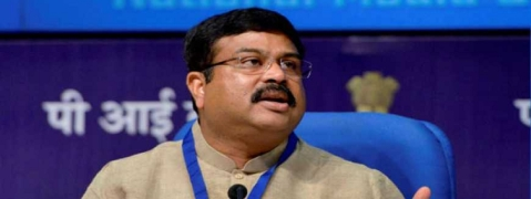 GST Council to decide on levy of GST on petroleum products: Pradhan
