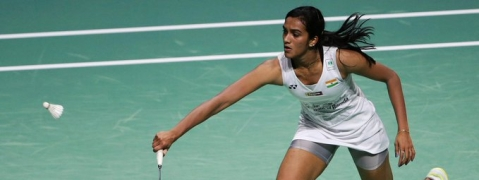 Sindhu crashes, ends India's Australian Open challenge ends