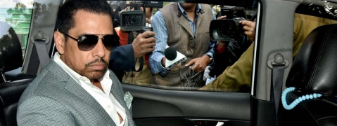 Delhi Court allows Vadra to travel abroad on medical grounds