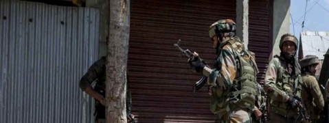 Four militants killed in Shopian encounter