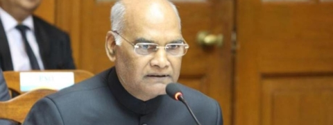 Triple Talaq, Nikah-Halala should be done away with: Prez
