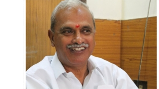 Vaithilingam resigns as MLA