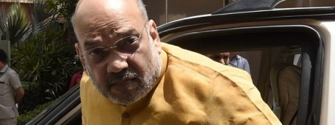 Amit Shah to discuss Hurriyat offer