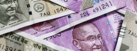 Rupee rises by 24 paise against USD