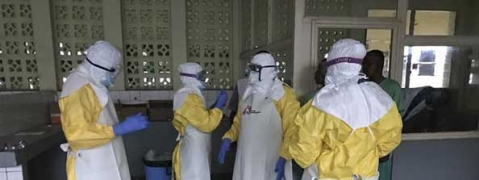 Tanzania 'well prepared' to combat Ebola