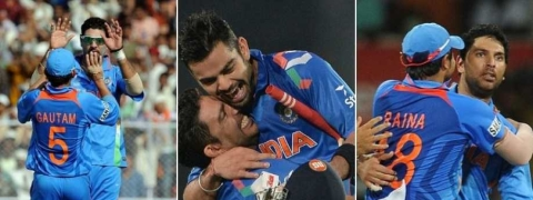 Yuvraj hangs up his boots, says 'the game has given me everything'