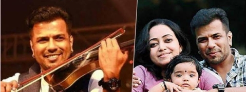 Balabhaskar's death: Driver Arjun missing, Jishnu off to Himalayas