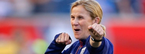 US coach excited about Women's World Cup title defence