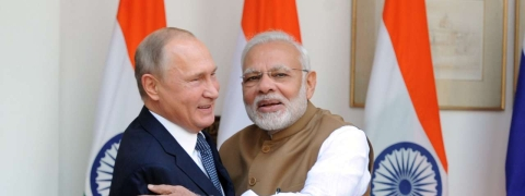 Indo-Russian Dialogue: Modi to visit Vladivostok in Sept