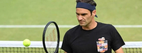 Federer eyes 100th Wimbledon win in possible 40th clash with Nadal