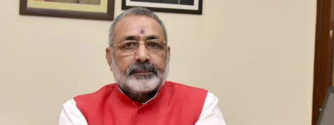 Rahul Gandhi should do self-introspection: Giriraj