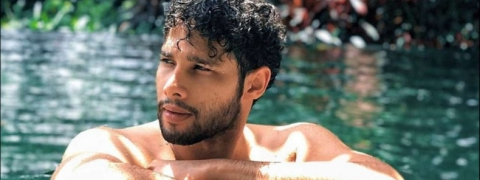 Siddhant Chaturvedi graces July cover of Grazia
