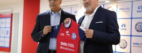 ISL outfit Jamshedpur FC appoints Antonio Iriondo as Head Coach