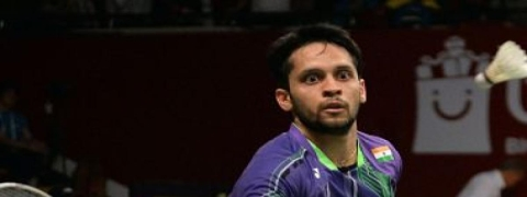 Canada Open: Parupalli Kashyap clinches Silver