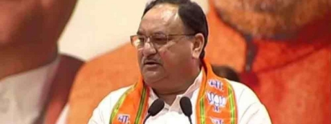 BJP to enroll record number of members again :Nadda