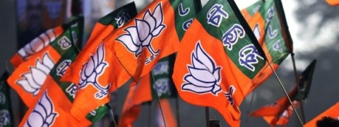 Eight BJP workers injured in an attack in Tripura
